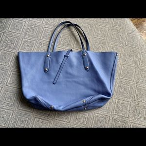 Annabel Ingall leather tote bag NWOT